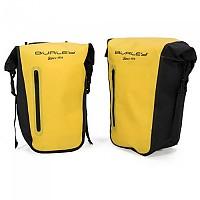 [해외]BURLEY 트레일er Coho Panniers 22L Yellow