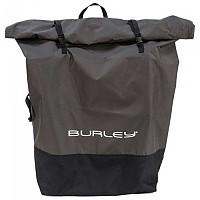 [해외]BURLEY 트레일er Sotrage Grey