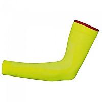 [해외]WOWOW Reflective Arm Warmers 1137505564 Yellow