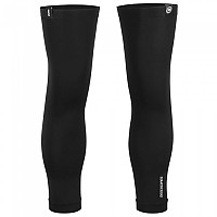 [해외]아소스 Assosoires Foil Knee Warmers 1137516534 Black Series