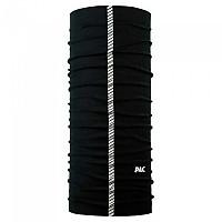 [해외]P.A.C. Reflector Neck Warmer 1137505379 Total Black