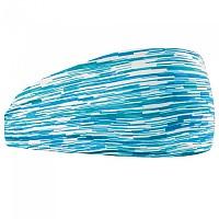 [해외]로플러 Elastic Hairb앤드 White / Sea Blue