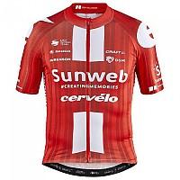 [해외]크래프트 팀 썬web EBC 에어로light Sunweb Red