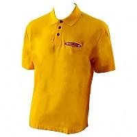 [해외]맥시스 Polo Short Sleeves 1135926668 Yellow