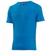 [해외]로플러 셔츠 메리노 CF Brillant Blue