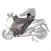 [해외]백스터 Honda Forza 125 Boomerang Apron 9137496695 Black