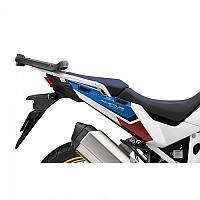 [해외]샤드 Kit 탑 Honda CRF 1100L Africa 트윈 어드벤처 스포츠 Black