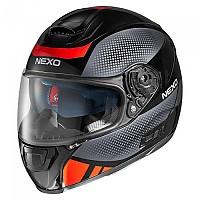 [해외]NEXO Comfort Black / Red