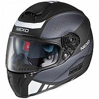 [해외]NEXO Comfort Black / Grey Matte