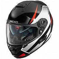 [해외]NEXO Fiberglass Tour Comfort Red Decor