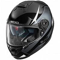 [해외]NEXO Fiberglass Tour Comfort Silver Decor