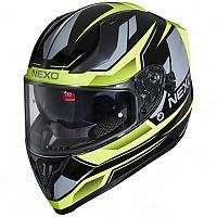 [해외]NEXO 스포츠 II Yellow Design