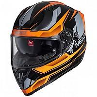 [해외]NEXO 스포츠 II Orange Design