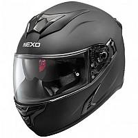 [해외]NEXO Fiberglass 스포츠 II Flat Black