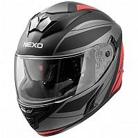 [해외]NEXO Fiberglass 스포츠 II Red Design