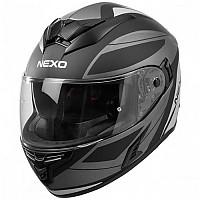 [해외]NEXO Fiberglass 스포츠 II Silver Design