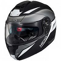 [해외]NEXO Comfort Silver / White Design