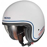 [해외]NEXO 어반 Style White / Red / Blue Design