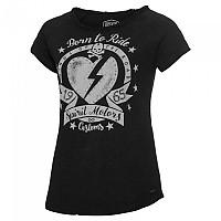 [해외]SPIRIT MOTORS T-셔츠 1.2 Black