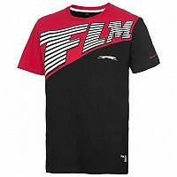 [해외]FLM T-셔츠 2.4 Red / Anthracite