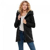 [해외]ONLY Sedona Boucle Wool Black / Melange