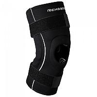 [해외]리밴드 UD X-Stable Knee Brace 5 mm Black