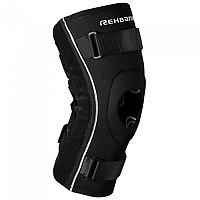 [해외]리밴드 UD 하이퍼-X Knee Brace 5 mm Black