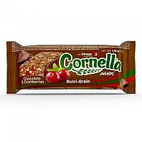 [해외]AMIX Cornella Crunchy Muesli 50gr x 25 Bars Blueberries / Chocolate