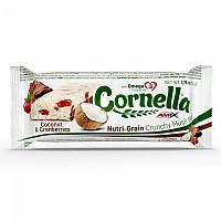 [해외]AMIX Cornella Crunchy Muesli 50gr x 25 Bars Coconut / Chocolate