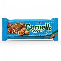 [해외]AMIX Cornella Crunchy Muesli 50gr x 25 Bars Hazelnut / Chocolate