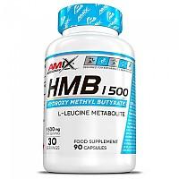 [해외]AMIX HMB 1500 90 Caps Neutral