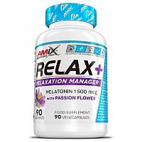 [해외]AMIX Relax Plus 90 Caps Neutral