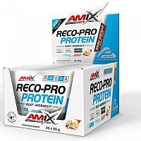 [해외]AMIX Reco-Pro Recovery 50gr x 20 Units Double Chocolate