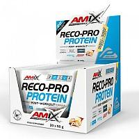 [해외]AMIX Reco-Pro Recovery 50gr x 20 Units Vanilla / Yogurt