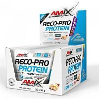 [해외]AMIX Reco-Pro Recovery 50gr x 20 Units Berries