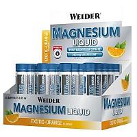 [해외]W아이더 Magnesium Liquid 25ml x 20 Units Exotic Orange