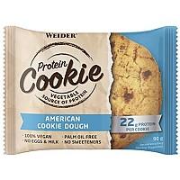 [해외]W아이더 Vegan Protein Cookie 90gr American Cookie Dough