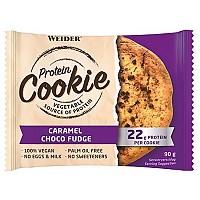 [해외]W아이더 Vegan Protein Cookie 90gr Caramel Chocolate Fudge