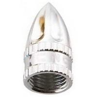 [해외]KCNC Vale Cap CNC Presta 세트 Silver