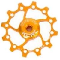 [해외]KCNC Jockey Wheel 스램 X Sync 롱 티th 11D