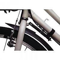 [해외]HEBIE Steer Damper 695 28-32 mm Black