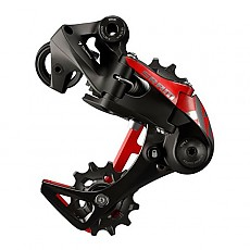 [해외]스램 X01 DH Rear Medium Derailleur 1137388211 Red