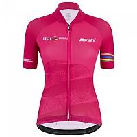 [해외]산티니 오프icial UCI World Purple