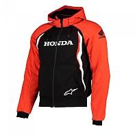 [해외]알파인스타 Honda Chrome 스포츠 Red / Black