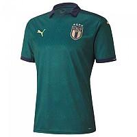 [해외]푸마 FIGC Italia 3rd 2020 Ponderosa Pine / Peacoat