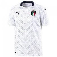 [해외]푸마 FIGC Italia Away 2020 Puma White / Peacoat