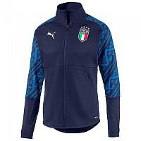 [해외]푸마 FIGC Italia Away Stadium 2020 Peacoat / Team Power Blue