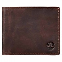 [해외]팀버랜드 Large Bifold Dark Brown