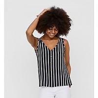 [해외]베로모다 Sasha Navy Blazer / Stripes Snow White Coco