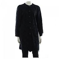 [해외]돌체앤가바나 723780/ 레이스 Coat Black